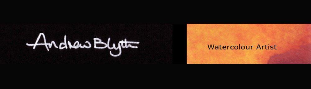 Andrew Blyth orange logo latest